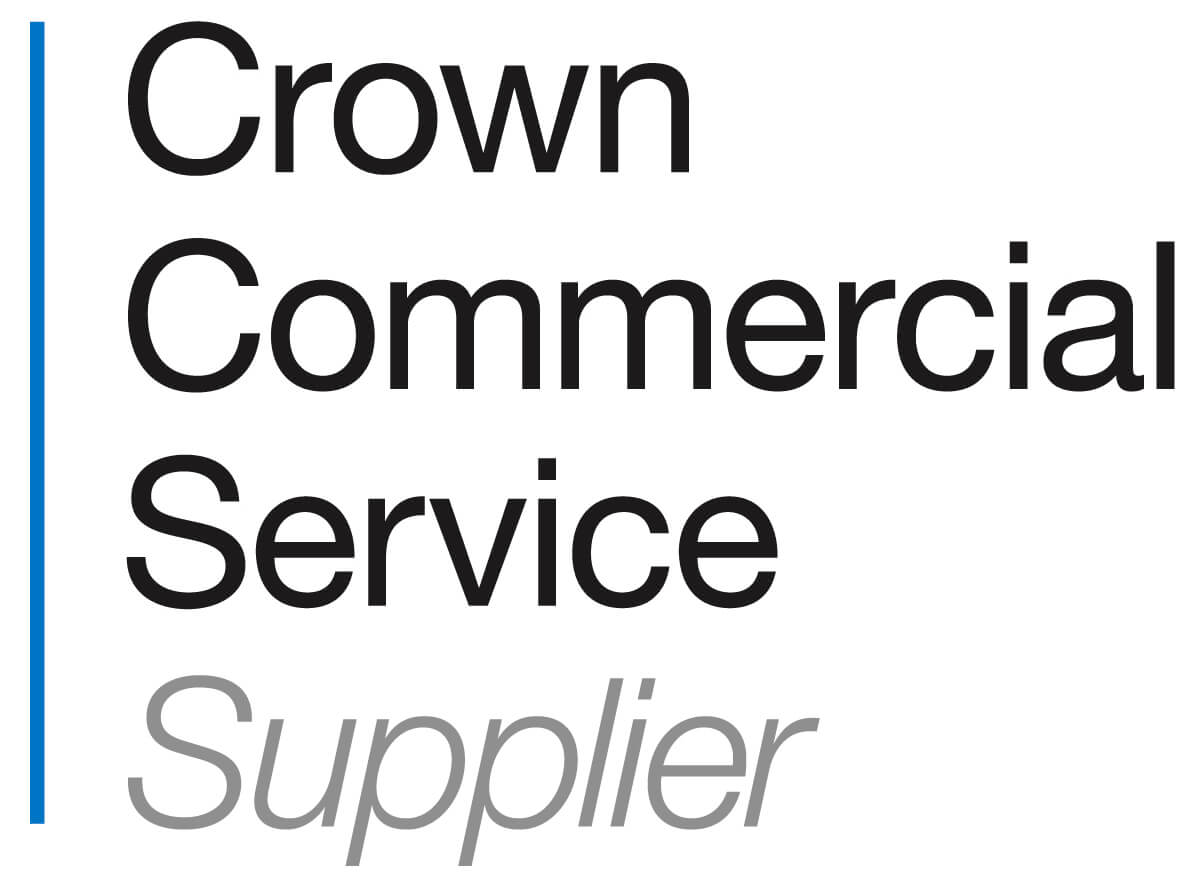 Uniotec Ltd are a Crown Commercial Service Supplier as part of the SPARK DPS.
